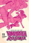 Vampirella Red Sonja (2019 Dynamite) 11C