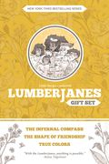 Lumberjanes GN (2018- Boom! Box) SET
