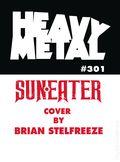 Heavy Metal Magazine (1977) 301B