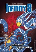 Infinity 8 HC (2018-2020 Lion Forge) 8-1ST