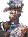 Collected Toppi HC (2019- Lion Forge) 4-1ST