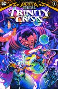 Dark Nights Death Metal Trinity Crisis (2020 DC) 1A