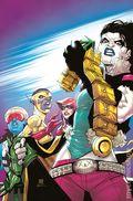 Teen Titans (2016 6th Series) 45A