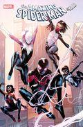 Amazing Spider-Man (2018 6th Series) 50.LRA