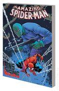 Amazing Spider-Man TPB (2018- Marvel) By Nick Spencer 9-1ST