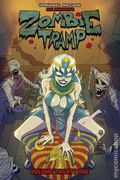 Zombie Tramp TPB (2013-Present Action Lab: Danger Zone) 21-1ST