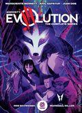 Animosity Evolution Omnibus HC (2020 AfterShock) 1-1ST