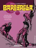 Barbarella TPB (2020 Humanoids) Adapted by Kelly Sue DeConnick 1-1ST