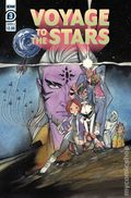 Voyage to the Stars (2020 IDW) 4A
