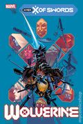 Wolverine (2020 6th Series) 7A