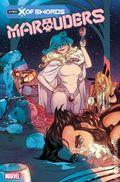 Marauders (2019 Marvel) 15A