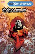 Excalibur (2019 Marvel) 15A