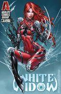 White Widow (2019 Absolute Comics Group) 7C