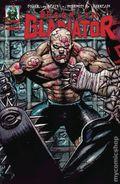 Brooklyn Gladiator (2020 Heavy Metal) 4