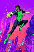 Green Lantern (2020 DC) Season 2 9B