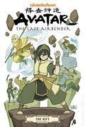 Avatar The Last Airbender The Rift Omnibus TPB (2021 Dark Horse) 1-1ST