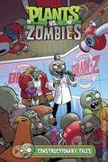 Plants vs. Zombies Constructionary Tale HC (2021 Dark Horse) 1-1ST
