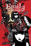 Complete Emily the Strange All Things Strange HC (2021 Dark Horse) 2nd Edition 1-1ST