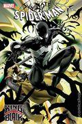 Symbiote Spider-Man King in Black (2020 Marvel) 2A
