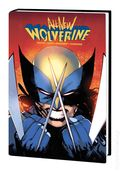 All New Wolverine Omnibus HC (2021 Marvel) By Tom Taylor 1A-1ST