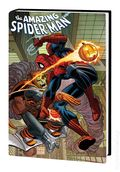 Amazing Spider-Man Omnibus HC (2021 Marvel) By Roger Stern 2nd Edition 1A-1ST