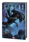 Aliens The Original Years Omnibus HC (2021 Marvel) 1A-1ST