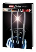 Astonishing X-Men Gifted HC (2021 Marvel) Marvel Select Edition 1-1ST