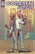 Concrete Jungle (2020 Scout Comics) 3