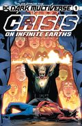 Tales from the Dark Multiverse Crisis on Infinite Earths (2020 DC) 1
