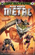 Tales from the Dark Multiverse Dark Nights Metal (2020 DC) 1