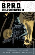 B.P.R.D. Hell on Earth TPB (2021 Dark Horse) Expanded Edition 1-1ST