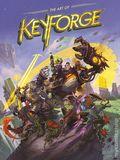 Art of KeyForge HC (2021 Dark Horse) 1-1ST