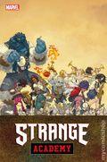 Strange Academy (2020 Marvel) 7C
