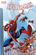Web of Spider-Man (2020 Marvel) 2A