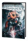 Annihilation Conquest Omnibus HC (2021 Marvel) 2nd Edition 1A-1ST