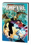 Empyre Omnibus HC (2021 Marvel) 1B-1ST