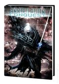 Annihilation Conquest Omnibus HC (2021 Marvel) 2nd Edition 1B-1ST