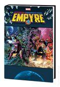 Empyre Omnibus HC (2021 Marvel) 1A-1ST
