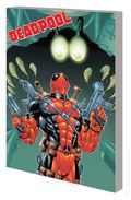 Deadpool TPB (2019 Marvel ) By Joe Kelly The Complete Collection 2-1ST