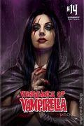 Vengeance of Vampirella (2019 Dynamite) 14A