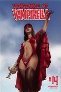 Vengeance of Vampirella (2019 Dynamite) 14B