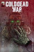 Cold Dead War (2020 Heavy Metal) 4