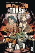 Hollywood Trash (2020 Mad Cave) 4
