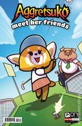 Aggretsuko Meet Her Friends (2020 Oni Press) 3A