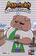 Aggretsuko Meet Her Friends (2020 Oni Press) 3B