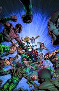 DCeased Dead Planet (2020 DC) 7A