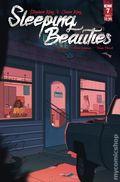 Sleeping Beauties (2020 IDW) 7A