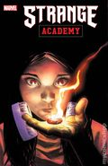 Strange Academy (2020 Marvel) 8A