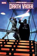 Star Wars Darth Vader (2020 Marvel) 10B