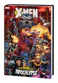 X-Men Age of Apocalypse Omnibus HC (2021 Marvel) 3rd Edition 1A-1ST